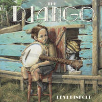 The Django by Levi Pinfold image