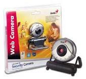 GENIUS Web Cam videoCAM USB Internet