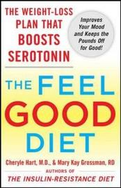 The Feel-good Diet by Cheryle R. Hart image