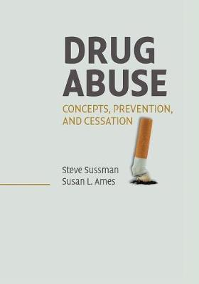 Cambridge Studies on Child and Adolescent Health by Steve Sussman image