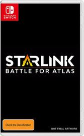 Starlink: Battle for Atlas for Nintendo Switch