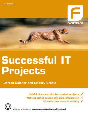 SUCCESSFUL IT PROJECTS by Darren Dalcher