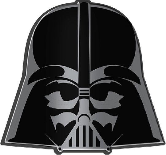 Star Wars: Darth Vader - Lapel Pin