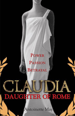 Claudia by Antoinette May
