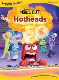 Hotheads by Sheila Sweeny Higginson