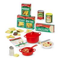 Melissa & Doug - Prepare and Serve Pasta Set