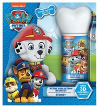 Paw Patrol: Ready for Action - Gift Set