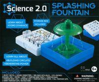 Science 2.0: Splashing Fountain - Science Kit image