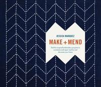 Make and Mend by Jessica Marquez image