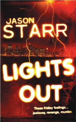 Lights Out by Jason Starr