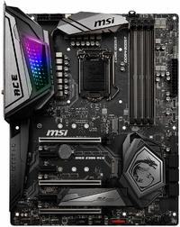 MSI Meg Z390 Ace 300 Series Intel Motherboard