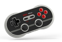 8Bitdo N30 Pro 2 Bluetooth Gamepad (N Edition) for