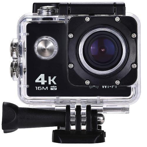 Action Sport Camera - 4K/Wifi/Waterproof/Video Recorder image