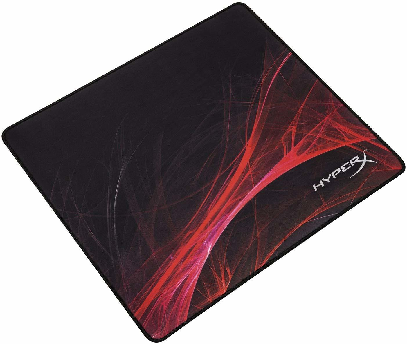 HyperX FURY S Speed Edition Pro Gaming Cloth Mouse Pad (large) for PC image