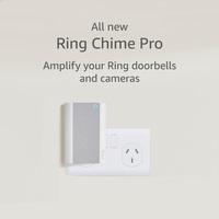Ring Chime Pro - Gen 2