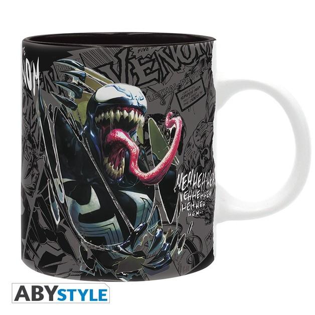 Marvel: Venom Mug (320ml)