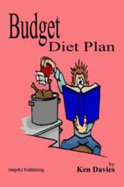 Budget Diet Plan by Ken Davies image