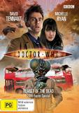 Doctor Who - Planet of the Dead (2009 Easter Special) DVD