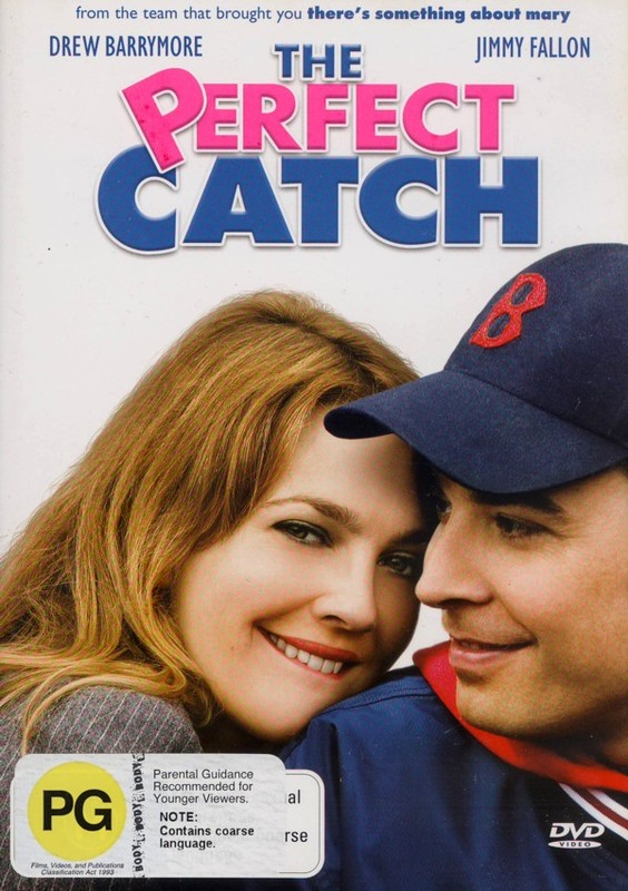 The Perfect Catch on DVD