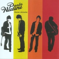 These Streets by Paolo Nutini
