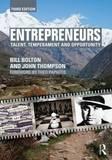 Entrepreneurs by Bill Bolton