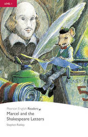 Marcel and the Shakespeare Letters: Level 1, RLA by Stephen Rabley