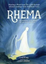 Rhema by Clare DuBois