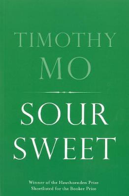 Sour Sweet by Timothy Mo image