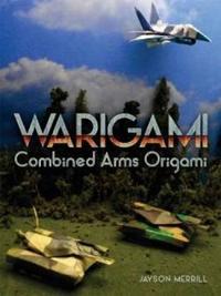 Warigami by Jayson Merrill