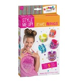 Style Me Up! - Jewel Rings Kit