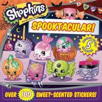 Shopkins Spooktacular! by Buzzpop