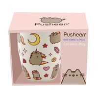 Pusheen the Cat Mug - Magical