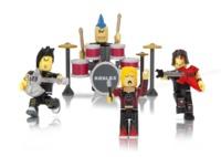 Roblox: Mix & Match Multipack - Punk Rockers