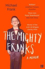 The Mighty Franks by Michael Frank image