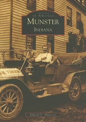 Munster Indiana by Edward N Hmurovic image