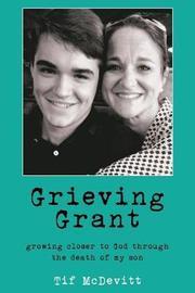 Grieving Grant by Tif McDevitt image