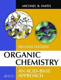 Organic Chemistry by Michael B Smith