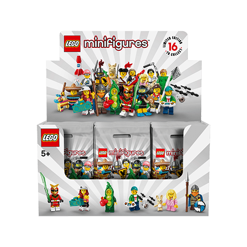 LEGO Minifigures - Series 20 (Sealed-Box)