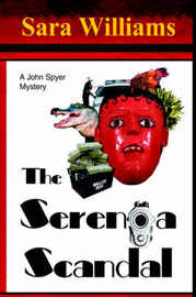 The Serenoa Scandal by Sara Williams image