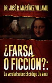 Farsa O Ficcin? by Josi R Martmnez Villamil image
