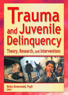 video games and juvenile delinquency