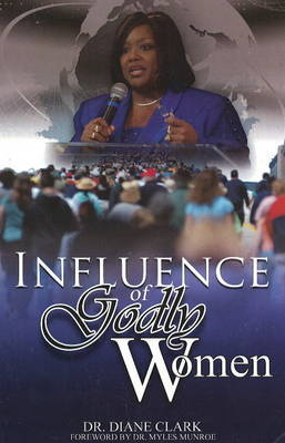Influence of Godly Women by Diane Clark image
