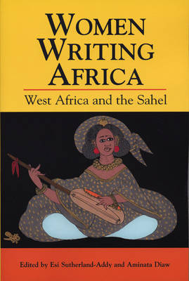 Women Writing Africa by Aminata Diaw image