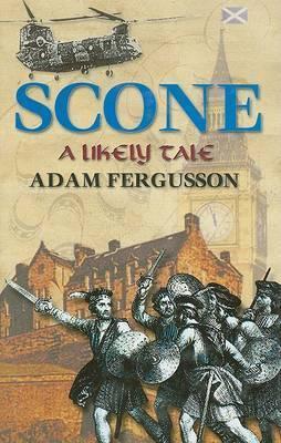 Scone by Adam Fergusson