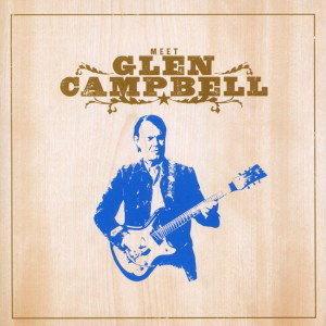 Meet Glen Campbell by Glen Campbell