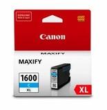 Canon Ink Cartridge - PGI1600XLC (Cyan High Yield)