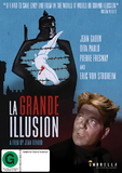 La Grande Illusion DVD