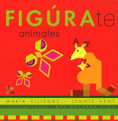 Figurate Animales by Maria Villegas