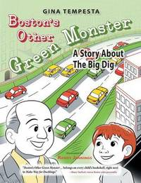 Boston's Other Green Monster by Gina Tempesta