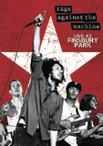 Rage Against The Machine - Live At Finsbury Park on Blu-ray